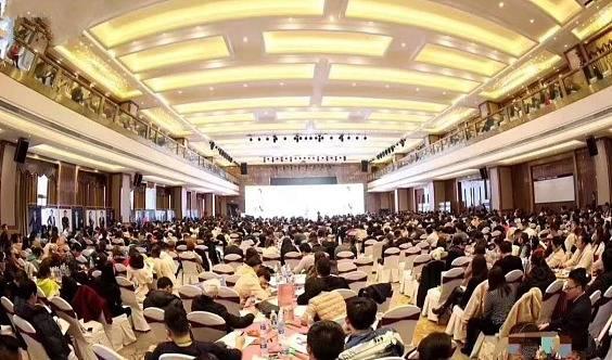 武汉产品项目资源对接大会,有机会可以上台路演分享