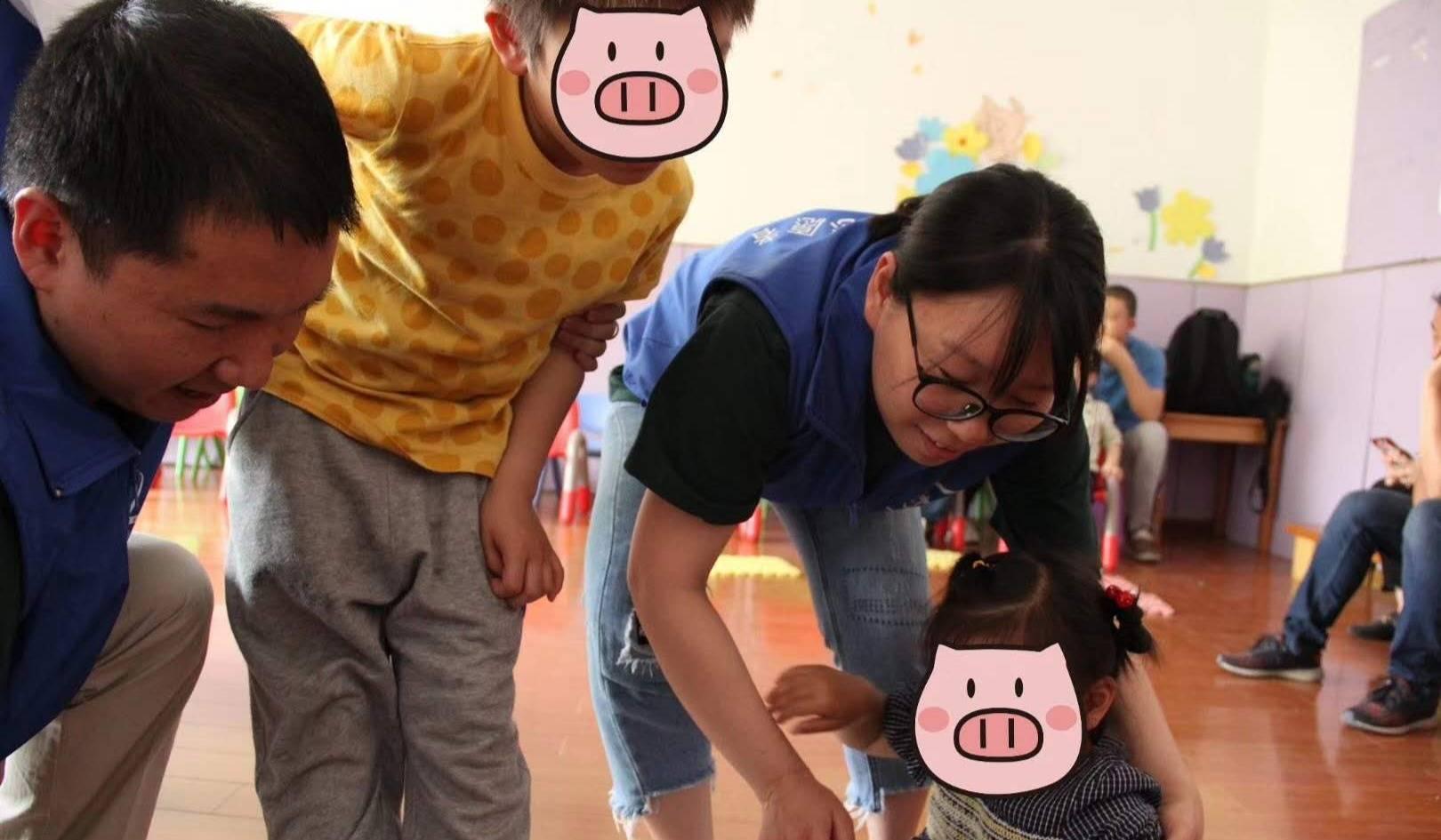 上海爱好5月18日快乐星期六活动报名啦