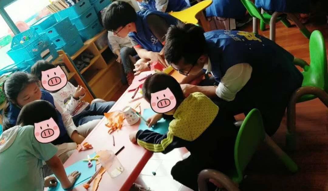 上海爱好5月25日快乐星期六活动报名啦