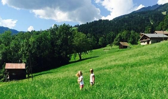 [户外亲子夏令营-法国篇]靠行走和户外运动读懂亲子教育和亲子关系 9天8晚