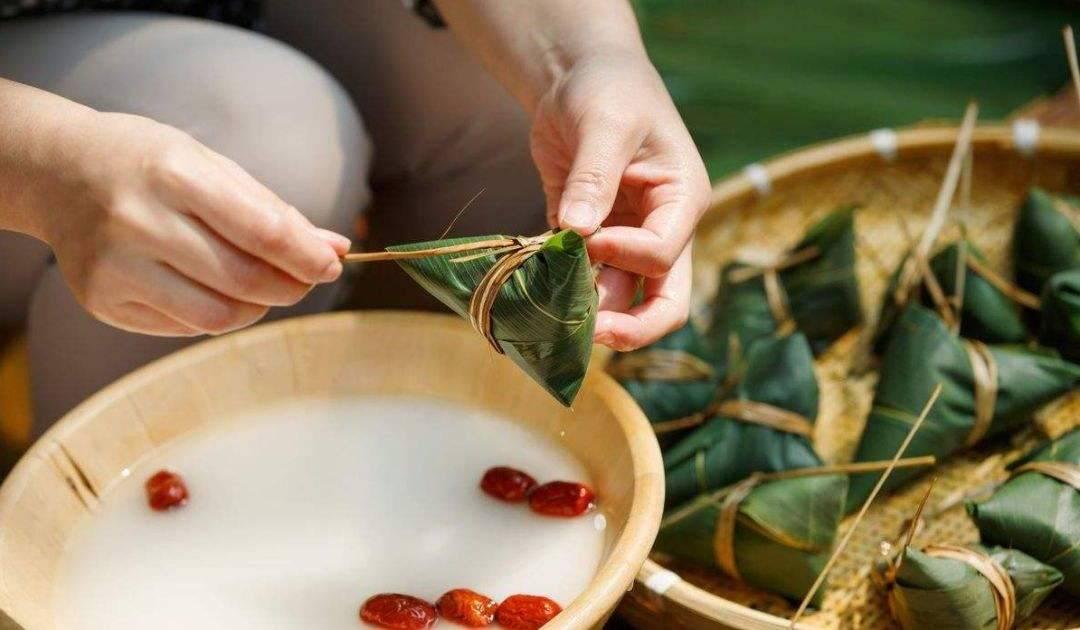 深圳快乐团建-端午包粽子DIY—匠心系列