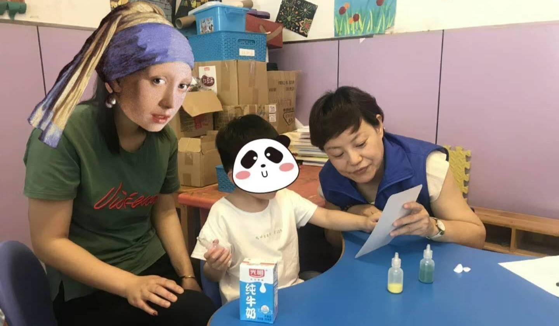 上海爱好6月15日快乐星期六活动报名啦