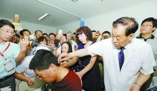新吾鼻炎针刺疗法学习班