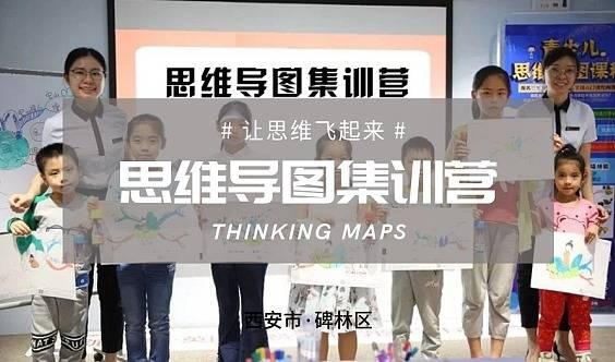 2019暑假思维导图集训营