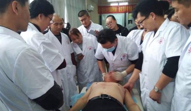广州-7月29日中华圆针治疗颈肩腰腿痛专利技术临床带教班