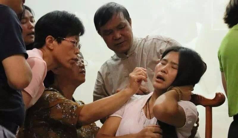 李新吾鼻炎针刺技法培训班6月28日北京举办