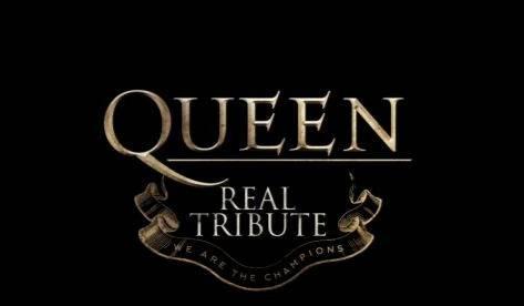 华艺星空·QUEEN REAL TRIBUTE皇后致敬乐队北京演唱会《波西米亚狂想曲》