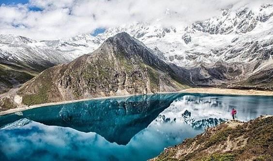 7月28日—8月4日 随旺青格西进藏 开启心灵朝圣之旅