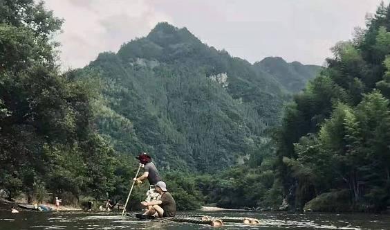 7月27日-28日 星火第十期(两日线) 仙居戏水  采摘水蜜桃休闲游